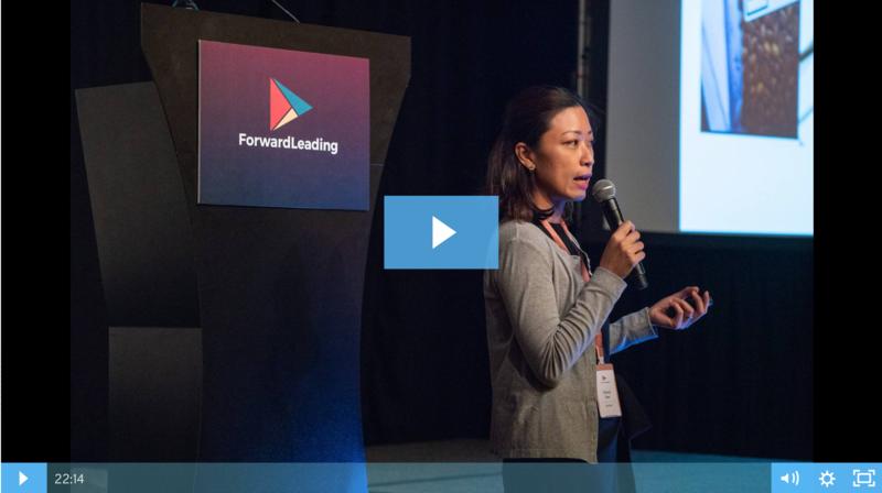Understanding the Customer Journey - Forward Leading Digital Marketing Leaders Summit
