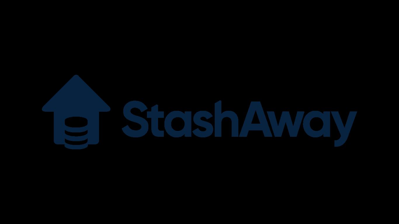 The speaker works for StashAway