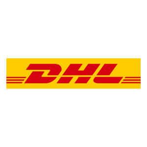The speaker works for DHL eCommerce