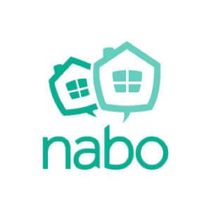 The speaker works for Nabo