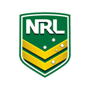 The speaker works for Nation Rugby League Australia