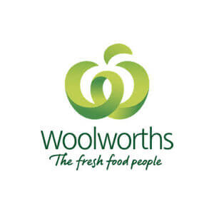 The speaker works for Woolworths Supermarkets