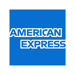 The speaker works for American Express