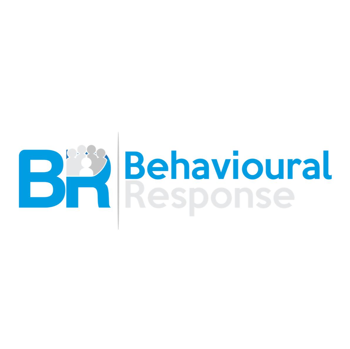 The speaker works for Behavioural Response