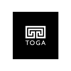 The speaker works for Toga