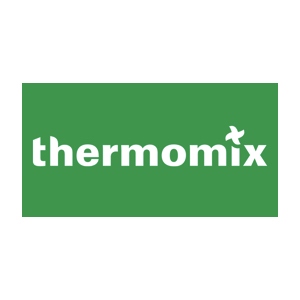 The speaker works for Thermomix Singapore