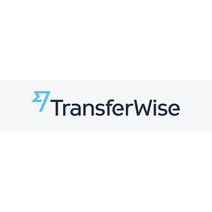 The speaker works for TransferWise