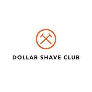 The speaker works for Dollar Shave Club