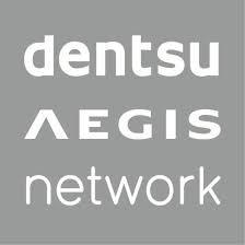 The speaker works for Dentsu Aegis Network