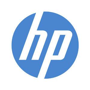 The speaker works for HP