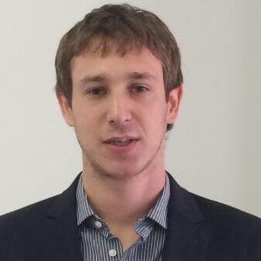 Daniel Solden
