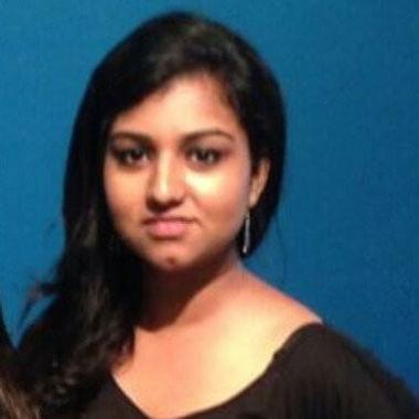 Shilpa S Nath