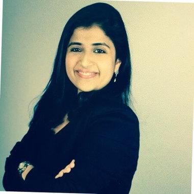 Pooja Chhabria