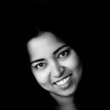 Paromita Mitra
