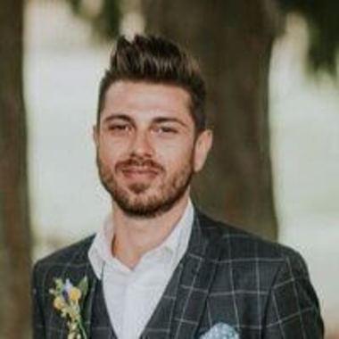 Fabian Marrone