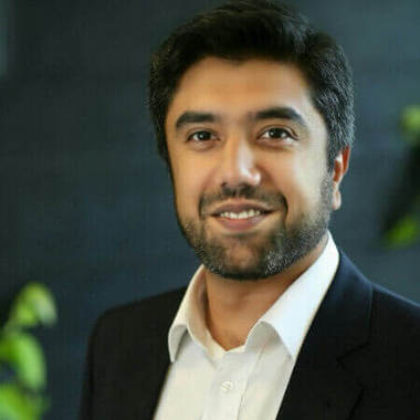 Usman Shahbaz