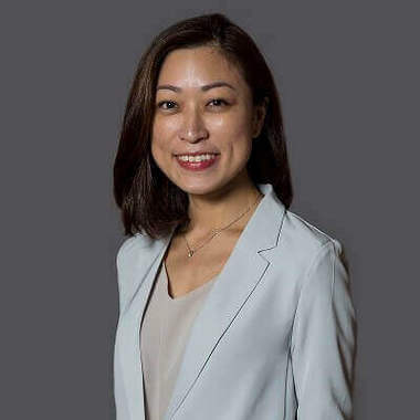 Cheryl Han