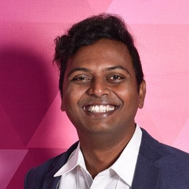 Ravi Madavaram