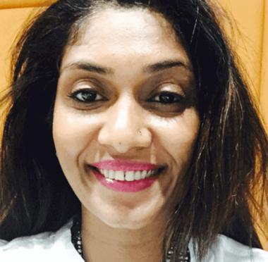 Suchitra Viswanathan