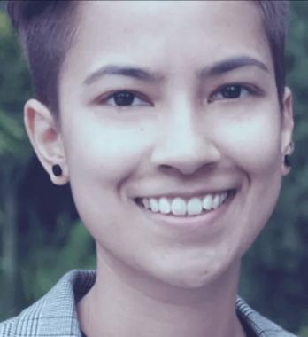 Vanessa Lim Singh