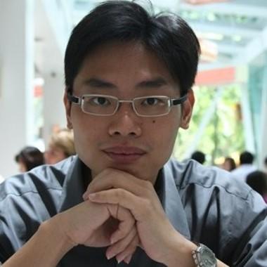 Chi Keong Goh