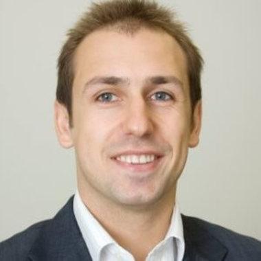 Michal Szczecinski