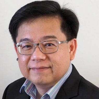 Laurence Liew