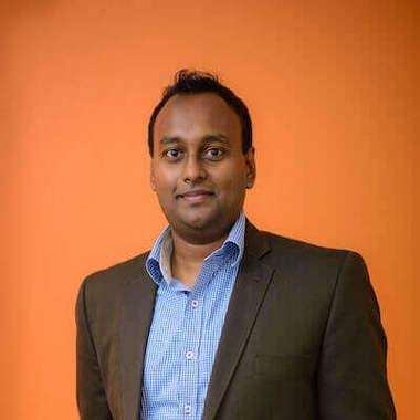 Arun Sundar