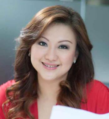 Natalia Chow