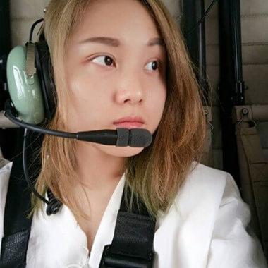Erica Ho