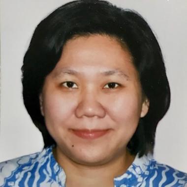 Maria Tjahjadi