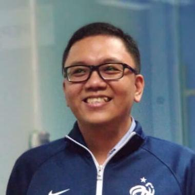 Fransiscus Kurniawan