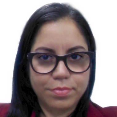Ludmilla Veloso