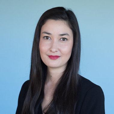 Lisa Omagiri