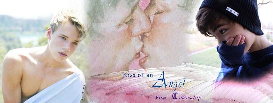 Kiss Of An Angel: The Soundtrack