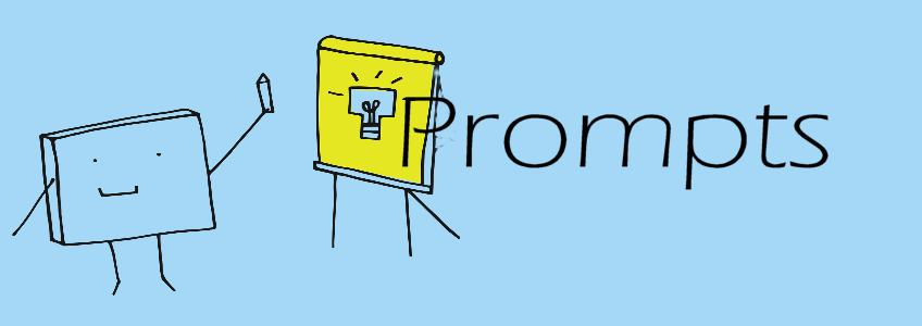 Prompt 800 and Prompt 801