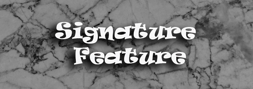 Signature Feature: Comicality