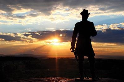 Sunset Battlefield Tour
