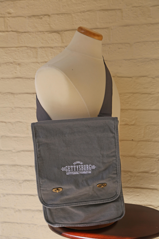 Gettysburg Foundation Field Bag