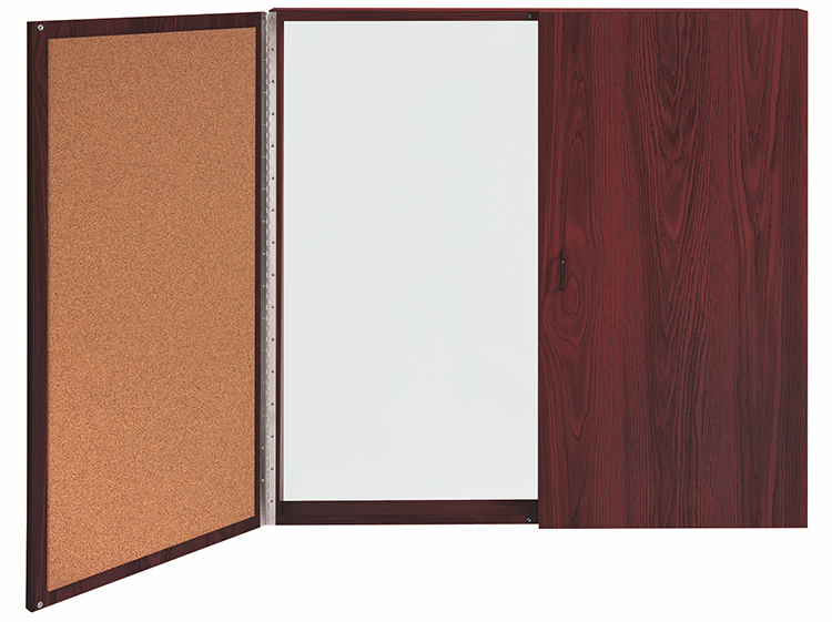Double Door Conference Cabinets