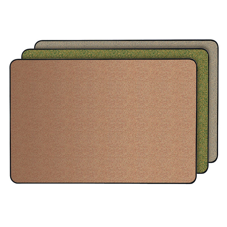 Gemini Colored Corkboards