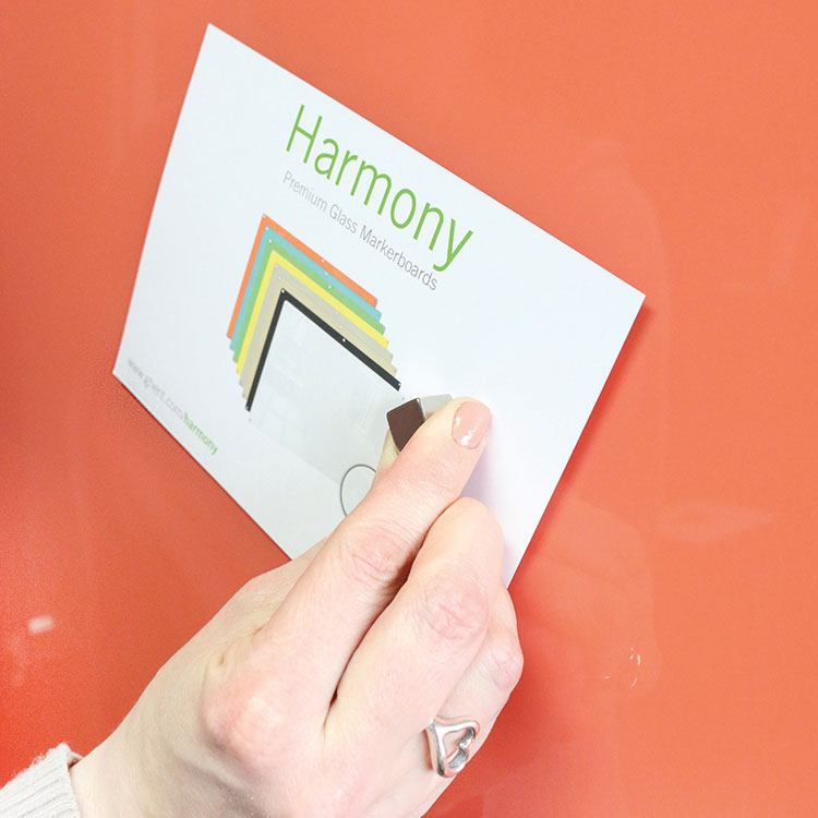 Harmony Glassboards
