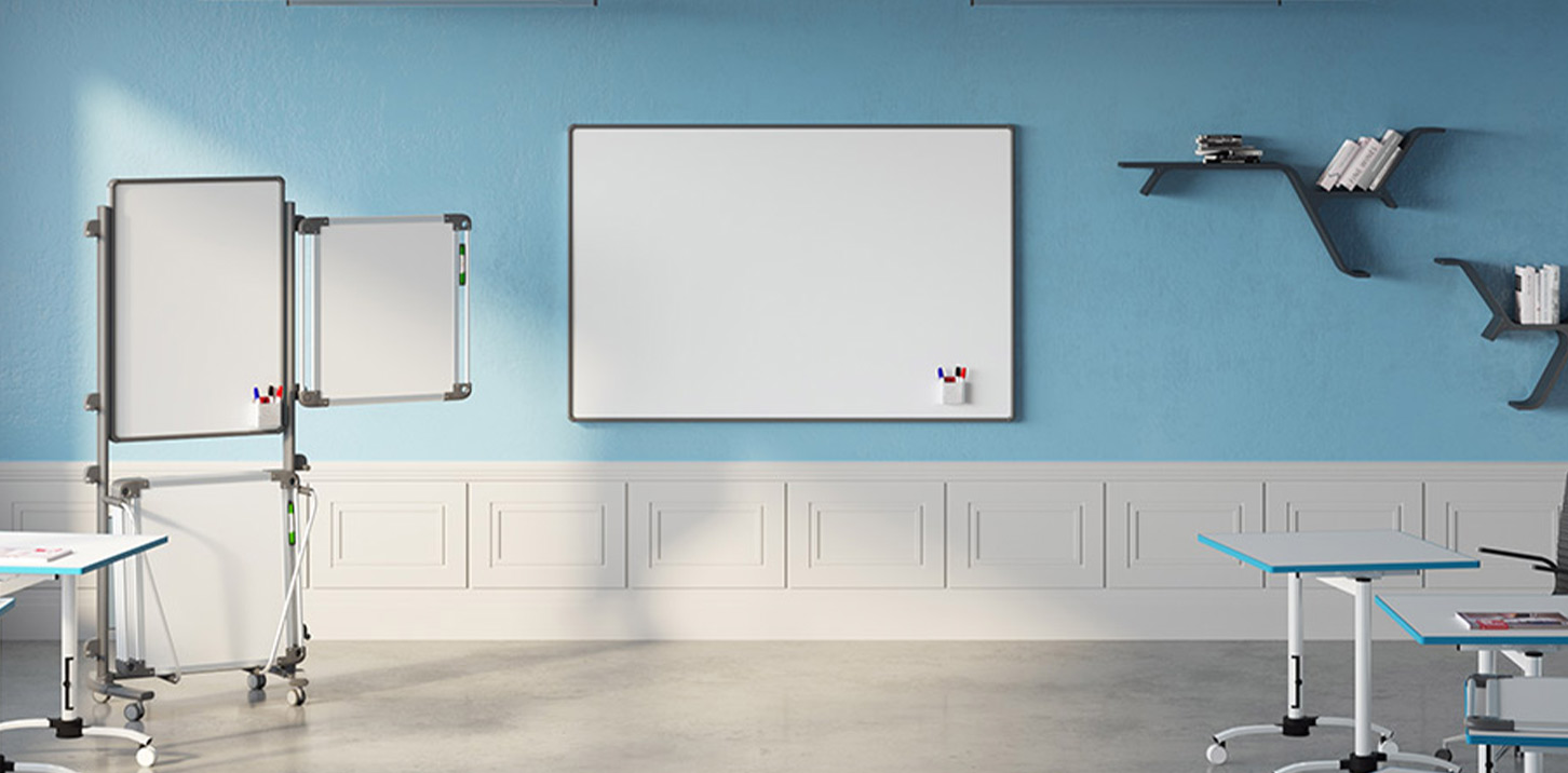 Nexus Whiteboards