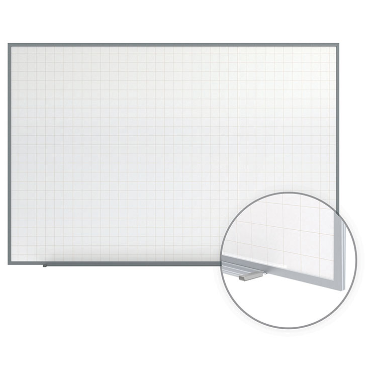Phantom Lined Whiteboards