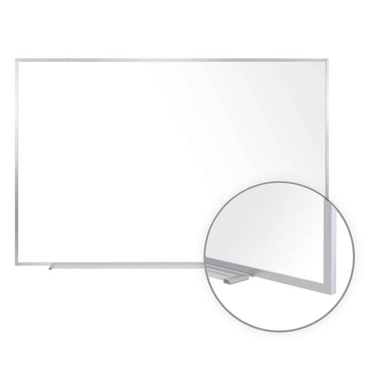 Porcelain Magnetic Whiteboards (M1)