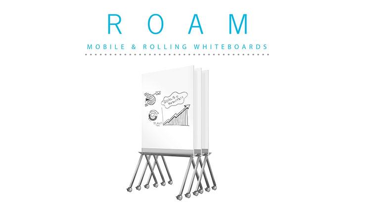 Roam Features