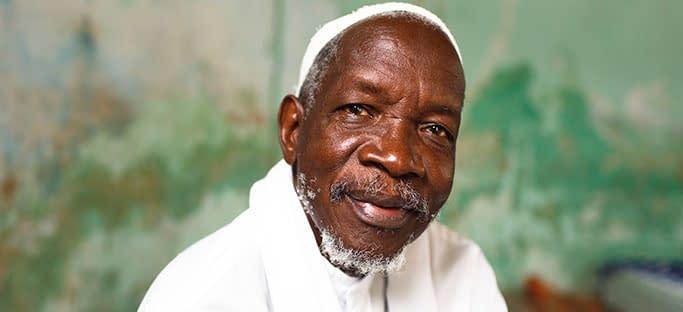 El Hadj Ndiobo Mballo