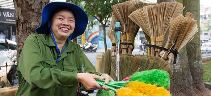 Pham Thi Hau