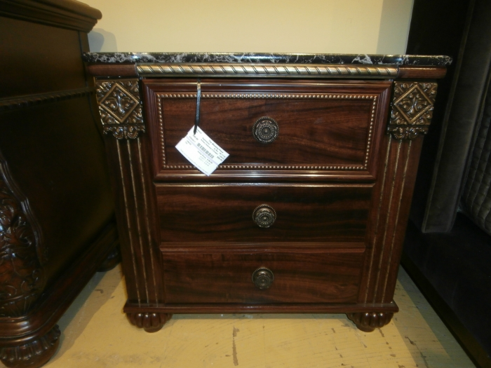 Ashley Gabriela Nightstand At The Missing Piece