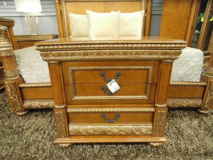 Pulaski Nightstand At The Missing Piece